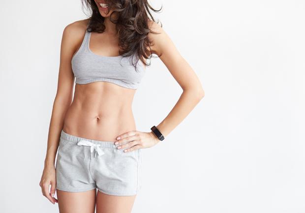 想擁有緊實腰部、平坦小腹,先把握「腰大肌訓練」
