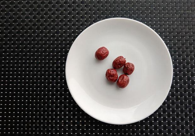 吃多小心上火,紅棗最好配這兩種食材一起吃