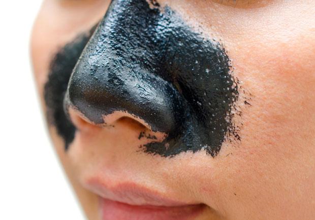 粉刺面膜黏得很開心,但到底黏到什麼?