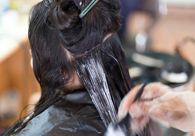 用純植物染髮劑比較好?破解頭皮養護 10 大NG常識