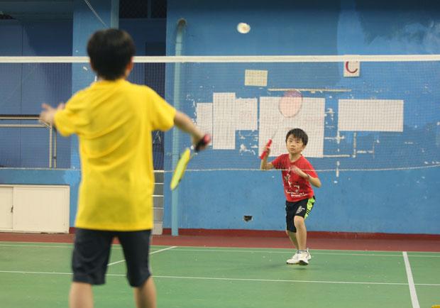 課業再忙都要運動,青少年不運動可能影響成年健康