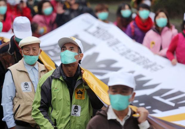 空汙本土研究解密,你必須知道的PM2.5三大面向