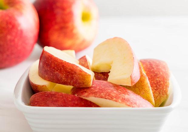 「一天一蘋果遠離醫生」蘋果的好壞你瞭解多少?
