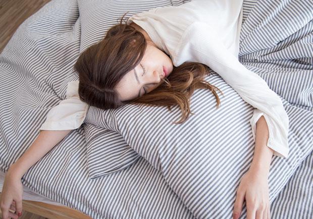 晚上到底睡得好不好?隔日精神狀態是指標