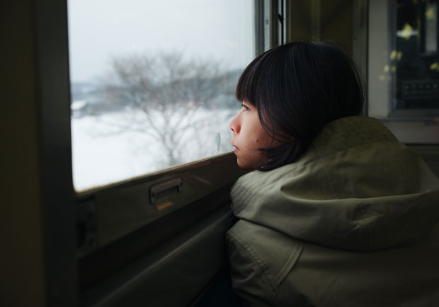 冬天可能更易憂鬱...「非藥物」抗憂鬱從這些地方做起