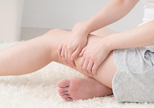 冬天敲膽經,消身體水腫、促進新陳代謝