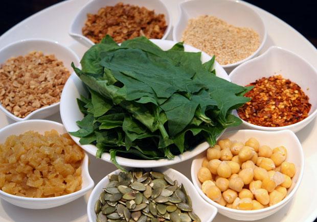 抗發炎飲食可改善類風濕關節炎,把握這 4 類食物