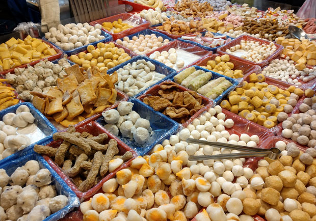 豆腐類不合格件數最多!火鍋食材安全從選料就要注意