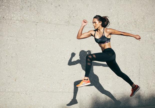 不只燃燒體脂肪,高強度間歇訓練還有這兩大好處
