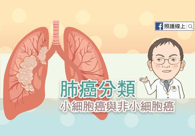 不抽菸也得肺癌...肺癌種類差很大,我是高危險群嗎?