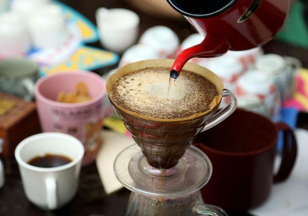 喝杯咖啡再睡,告別愈睡愈想睡的午覺