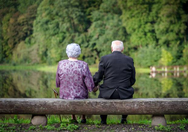 改變觀念,面對父母的老去