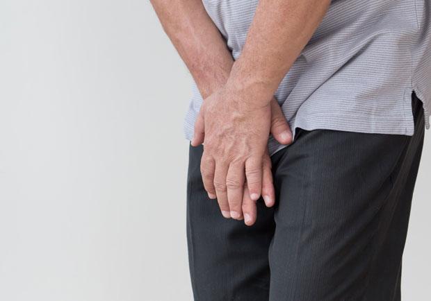 小便異常別輕忽!9 種症狀及早發現攝護腺癌
