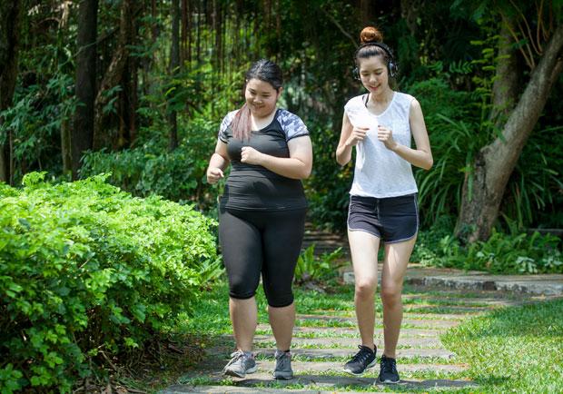 別變成代謝症候群!3 種肥胖體型你是哪一種?