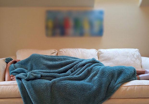 冬天需要更多睡眠嗎?日照和溫度是影響關鍵