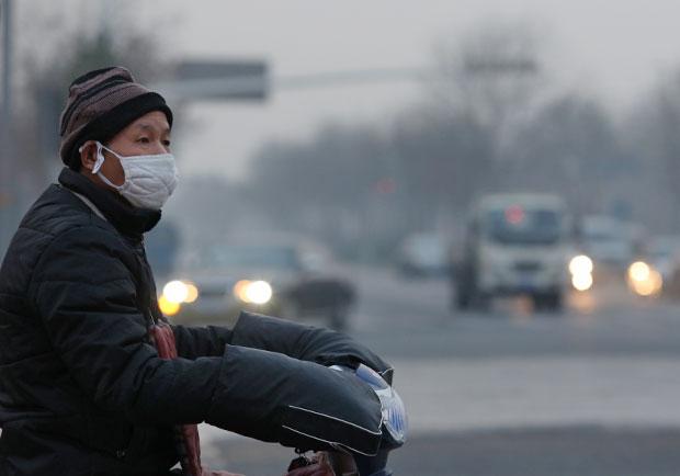 國人十大死因之一、罹病人數不斷攀升的「慢性阻塞性肺病」