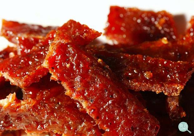 市售肉乾為何能多汁柔嫩?內含添加物到底安不安全?