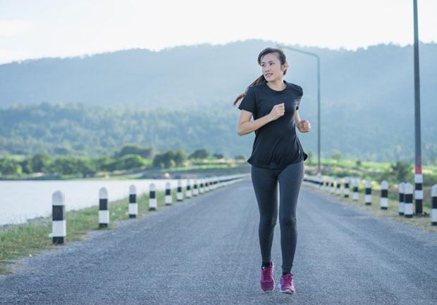 身體機能隨著歲月變差?做這 2 種運動「不老酶」活性增3倍