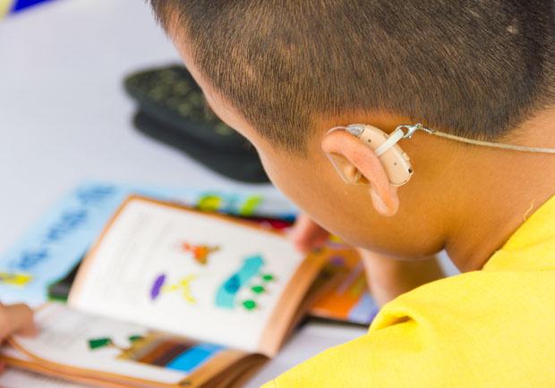 使用助聽器竟導致聽力惡化?食藥署3大要訣闢謠