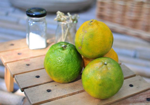 橘子皮曬乾就是陳皮?別還沒養生就吃進農藥