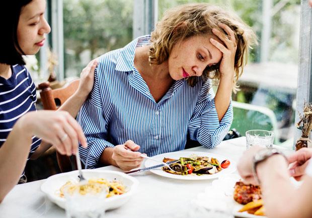 該怎麼吃才可以改善憂鬱症狀?