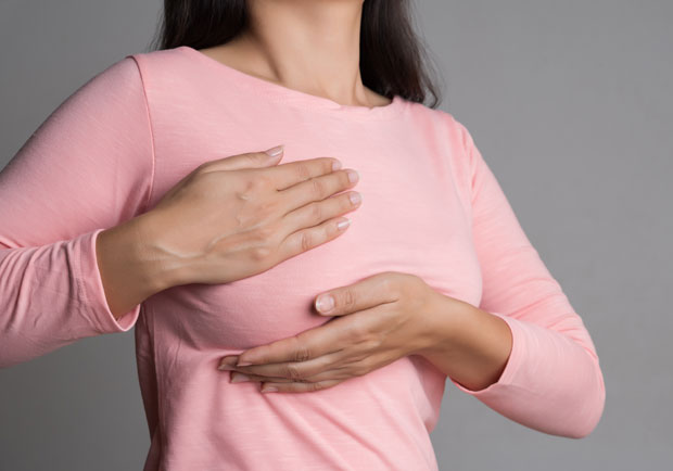 隆乳潛藏健康危機,這植入物可能導致淋巴癌