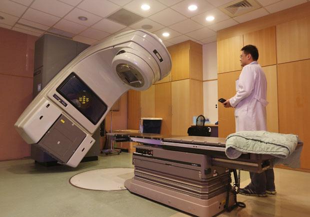 癌症化療放療會破壞免疫力?醫師分析療程免疫變化
