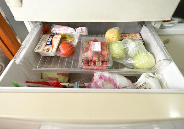 食物先放冰箱再說?學學冰箱管理術,別吃出食安危機