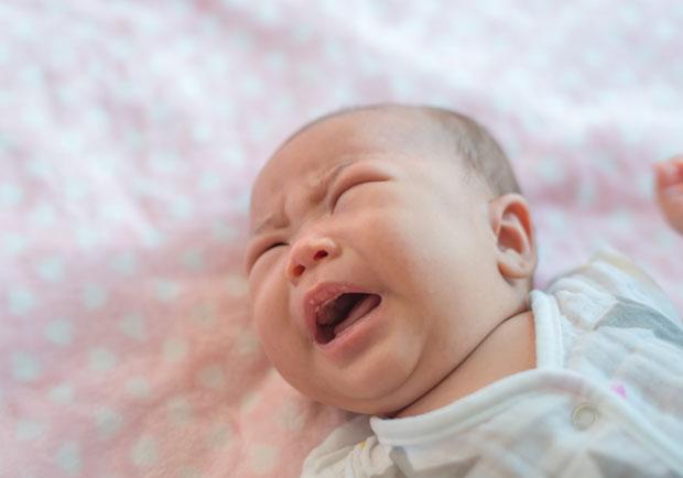 集資平台嬰兒枕睡出「完美頭型」?這幾點沒注意當心嬰兒猝死