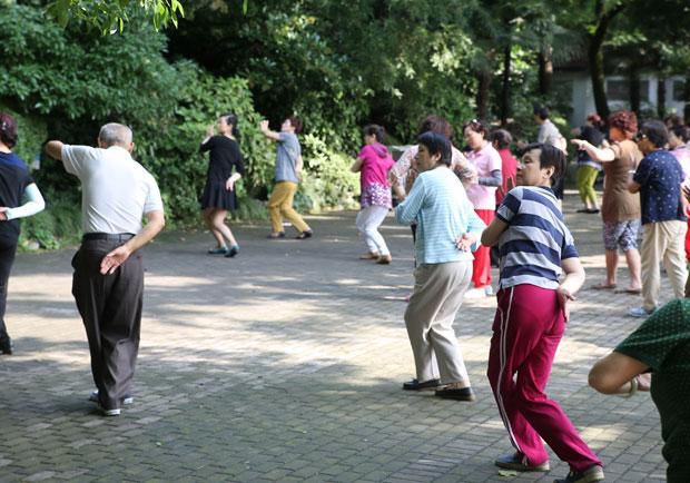 想預防記憶退化,專家:不如來學習跳舞吧!