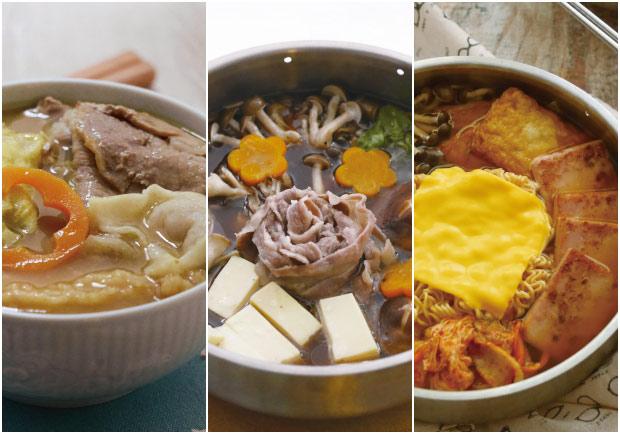 在家也能享受異國風情!3 道料理教你電鍋變火鍋