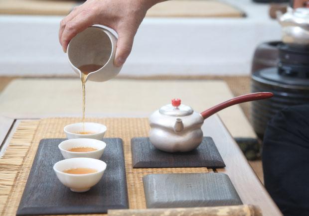 這時候絕對別喝茶!從中醫角度看喝茶養生