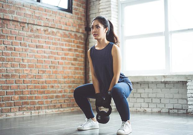 擺脫復胖惡夢,減肥選哪個時機運動效益最高?