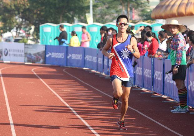 跑步與足部健康