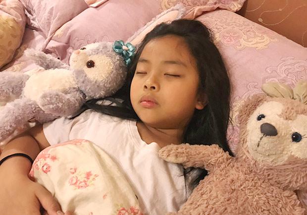 孩童睡眠不正常,美研究:青春期易肥胖