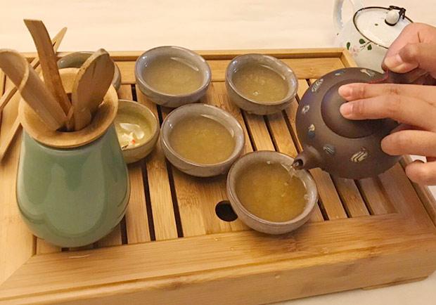 平日多喝茶,新國研究:有助預防失智症