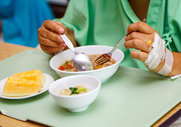 癌症恢復期怎麼吃才能增強免疫力?把握 10 大原則避免復發