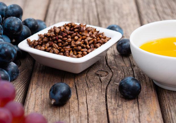 跟一般植物油比起來,該多花點錢買葡萄籽油嗎?