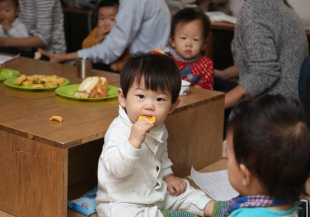 小孩也能吃素嗎?避免缺鐵缺鈣,重要營養素一定要補齊