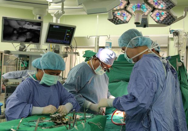 切片、手術會加速癌細胞擴散?癌病專家:典型的迷思