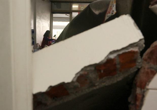地震時要先開門否則會困住?這些避難迷思可能讓狀況更糟