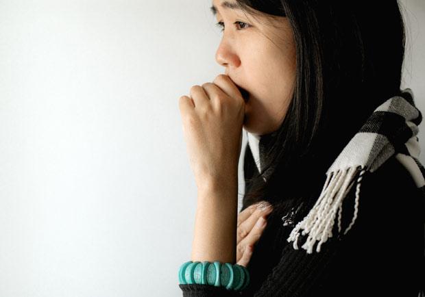 遠離咳不停窘境!咳嗽分為外感、內傷,你是哪一類?