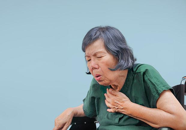 你是嚴重氣喘類型嗎?免疫球蛋白E、嗜酸性白血球是關鍵