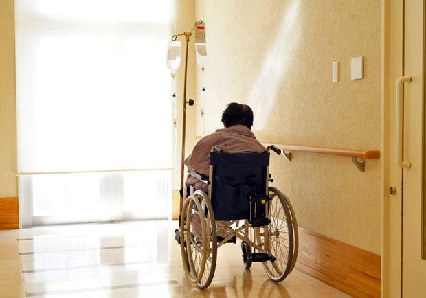 阿茲海默症患者內心世界是什麼?