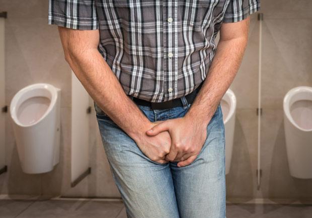 擺脫惱人尿失禁,泌尿科醫師「按表操課」這招萬無一失