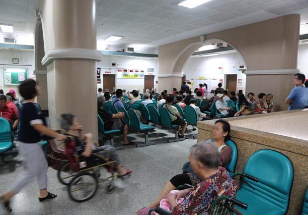 營養師不待醫院紛紛出走,王明鉅:醫療團隊與病人家屬都有責