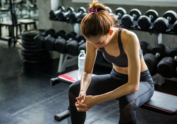 運動後頭暈是眩暈嗎?有這 6 個症狀請緊急就醫