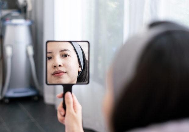 找回隨年紀流失的澎潤臉蛋,可試試自體脂肪移植技術