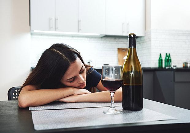 喝酒助眠?這些影響睡眠的壞習慣儘早戒了吧!