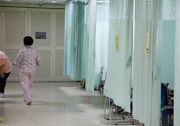 護理師是「和陰間使者打架的孩子」:只要病人有一點點可能,都會盡最大努力